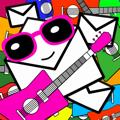 MyNewsletter.rocks Logo 120x120