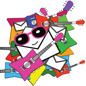 mynewsletter.rocks Email Marketing Software Logo